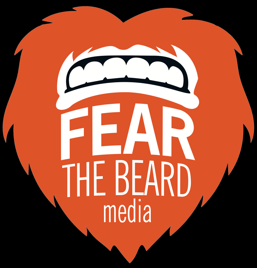 Fear The Beard Media