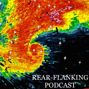 severe weather podcast