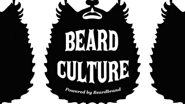 beard culture