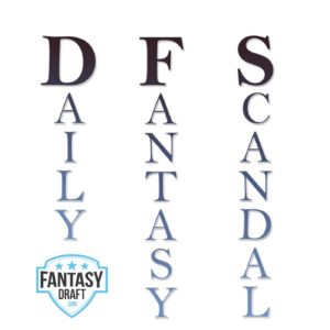 daily fantasy scandal